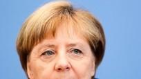 Bà Merkel từ chối đảo ngược chính sách nhập cư sau loạt vụ tấn công
