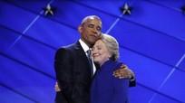 Hillary Clinton sắp có bài phát biểu quan trọng nhất cuộc đời