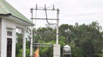 Bảo vệ hành lang an toàn lưới điện: Cần sự phối hợp, vào cuộc quyết liệt hơn