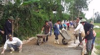 HĐND huyện Quỳ Hợp, Nghi Lộc, Đô Lương tổ chức kỳ họp thứ 2