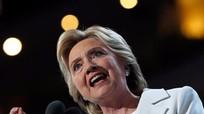 Những phát biểu ấn tượng trong diễn văn lịch sử của Hillary Clinton