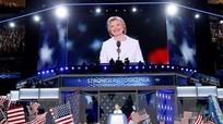 Hillary Clinton: 'Bông hồng thép' trên chính trường Mỹ