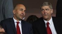 Arsenal 'đầu hàng' trên sàn chuyển nhượng
