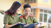 Hướng dẫn đăng ký xét tuyển các trường công an