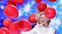 Vì sao Hillary Clinton mặc trang phục màu trắng trong đại hội đảng Dân chủ