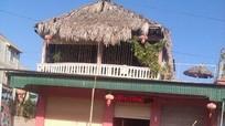 Trai làng ẩu đả tại quán Karaoke, một người bị đâm chết
