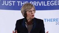 Bà Theresa May chắc chắn trở thành tân Thủ tướng Anh