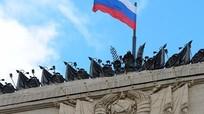 Nga tán thành mau chóng bình thường hóa quan hệ với Mỹ