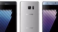 7 điều cần biết về Samsung Galaxy Note 7 trước giờ G