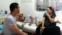 Ngộ độc cá nóc 5 người nhập viện trong đêm