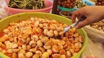 Những món ăn 'nhà nghèo' trở thành đặc sản ở xứ Nghệ
