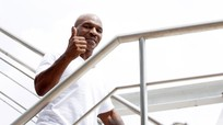 Mike Tyson đến Việt Nam, giữ kín lịch hoạt động