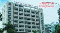Y bác sỹ Bệnh viện Thành An – Sài Gòn dừng việc tập thể vì nợ lương
