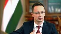 Ngoại trưởng Hungary: Nga không phải mối đe dọa với NATO