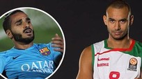 Chuyện lạ: Barca được đề nghị đổi cầu thủ bóng đá lấy cầu thủ bóng rổ