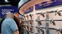 Bang Texas cho phép sinh viên mang súng đến trường