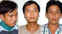 Đi du lịch mừng ra tù, nhóm thanh niên lại đánh chết người