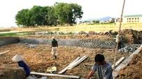 Chuyển đổi đất lúa xây công trình: Đồng tình vì sự phát triển