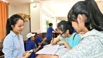 Trường Đại học Vinh: Tăng cơ hội trúng tuyển cho thí sinh