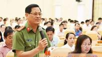 Việt Tân lợi dụng sự cố ô nhiễm môi trường để lôi kéo, kích động