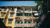 Đi tìm công dân nhà tầng Quang Trung tiêu biểu
