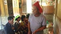 Độc đáo tục cúng của người Mông Nghệ An