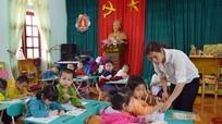 HĐND thị xã Thái Hòa, Quỳnh Lưu tổ chức kỳ họp thứ 2