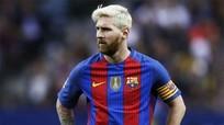 Messi bị loại khỏi giải Cầu thủ hay nhất châu Âu