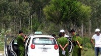 Nữ tài xế taxi đang mang thai bị sát hại