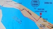 Giám đốc người Pháp xin lỗi người dân Việt Nam vì in bản đồ nhầm 'biển Trung Hoa'