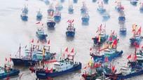 Xây cảng cá khổng lồ, Trung Quốc thò tay xa hơn xuống Biển Đông