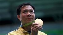 Truyền thông quốc tế gọi Hoàng Xuân Vinh là huyền thoại thể thao Việt Nam
