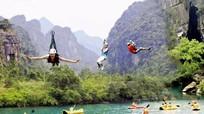 Những địa điểm trượt zipline mạo hiểm ở Việt Nam