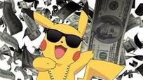 Mỹ dựng tượng đài Pokemon