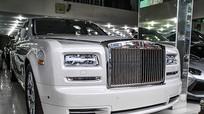 Vẻ đẹp Rolls-Royce Phantom Series II của đại gia Sài Thành