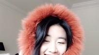 Chùm ảnh 'độc' của tân Hoa hậu bản sắc Việt toàn cầu 2016