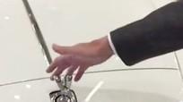 Công nghệ chống trộm biểu tượng trên xe Rolls-Royce