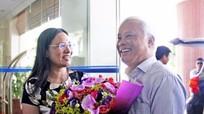 Phó Chủ tịch Quốc hội Uông Chu Lưu về Nghệ An