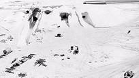 Mối họa từ kho chất thải hạt nhân Mỹ bỏ lại dưới băng Bắc Cực