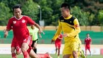 Thắng Nghệ An, TP. HCM lên ngôi vô địch bóng đá nam THPT
