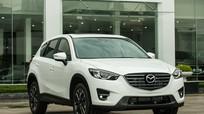Mazda CX-5 giảm 40 triệu - thêm áp lực cho CR-V tại Việt Nam