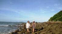 Đảo Cái Chiên - con rồng trên vịnh Bắc Bộ