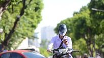 Cục CSGT khuyến cáo người dân không chơi Pokemon khi lái xe