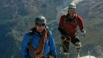 Người cụt chân tay chinh phục đỉnh 4.478 m