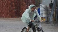 Sài Gòn mùa mưa trong mắt du khách nước ngoài