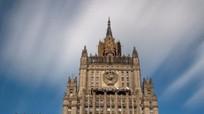 Báo giới cho rằng Nga có thể cắt đứt quan hệ ngoại giao với Ukraine