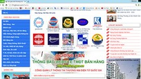 Nghệ An: Mới chỉ có trên 300 website thương mại điện tử
