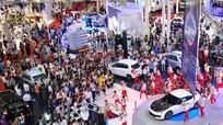 Vietnam Motor Show 2016 sẽ quay về Hà Nội