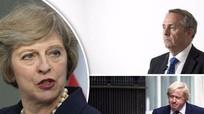 Bà Theresa May muốn nhanh chóng đưa Anh ra khỏi EU