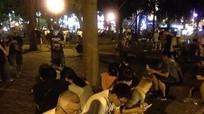 Sinh viên Đài Loan suýt mù mắt vì săn Pokemon 14 tiếng mỗi ngày